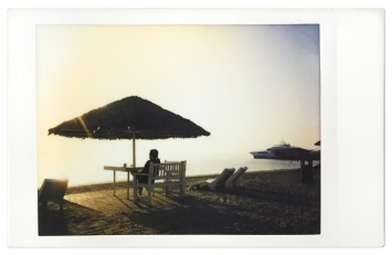 Taken with a Leica Sofort on Instax mini film
